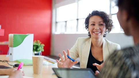 Unsere Recruiting-Tipps (Teil 1) - Erstellen der Stellenanzeige